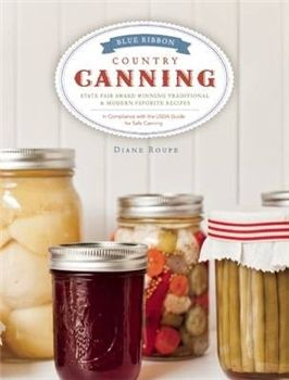 Blue Ribbon Country Canning