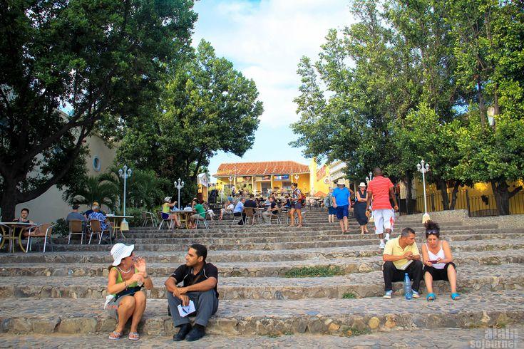 Things to do in Trinidad Cuba Casa de la Musica