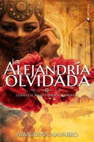 La Alejandria olvidada