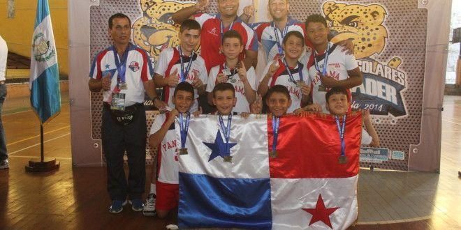 Panamá Campeón en Voleibol Masculino de Codicader | A Son De Salsa