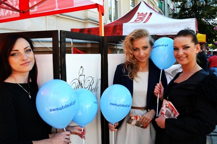Sweetdeal na Winobraniu 2012!
