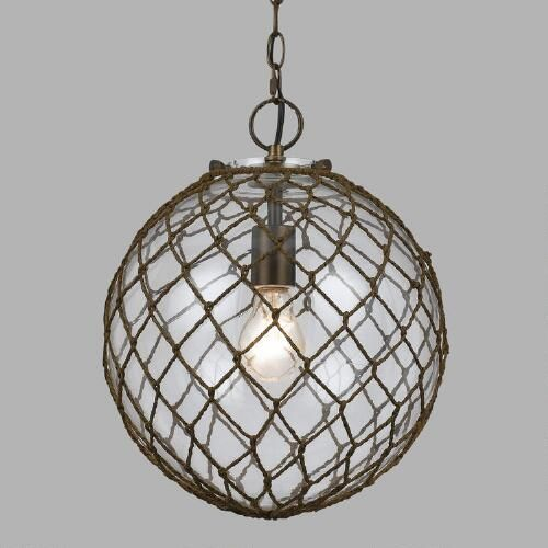 hand woven of renewable bamboo with an eyecatching basket weave texture our exclusive natural fiber pendant has an open design that shines warm ambient