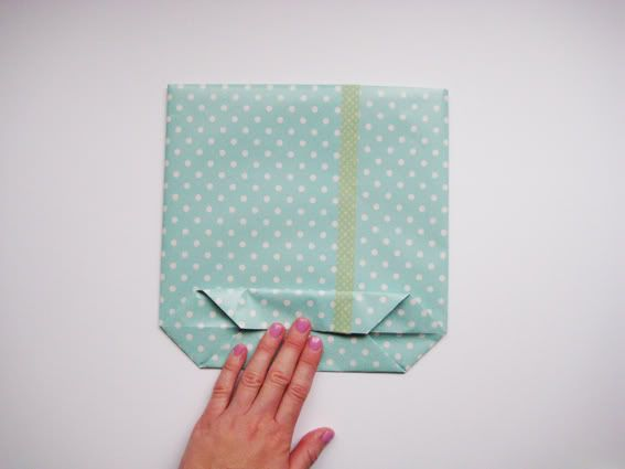 25 Best Ideas About Homemade Gift Bags On Pinterest