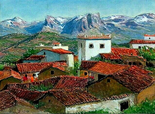 951 best images about algerie en peinture on pinterest - Peinture satinee algerie ...