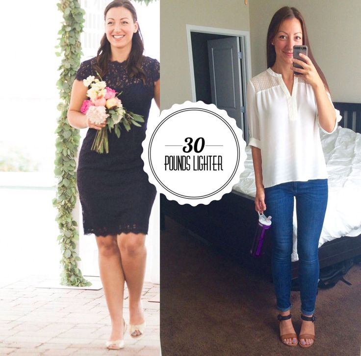 Losing 30 pounds with intuitive eating and running | THE REAL LIFE Blog | fitness, exercise, health, running, half marathon, working out, healthy eating, intuitive eating