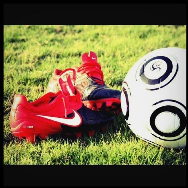 futbol!