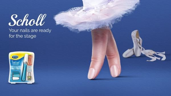 Ballerina, Hoshva DGTL Kyiv, Scholl, Печатная реклама, Наружная реклама…