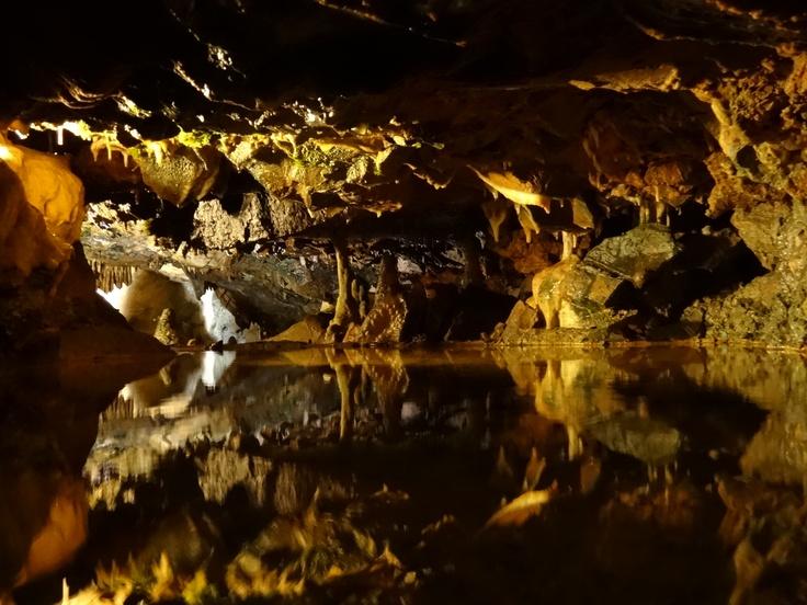 Cheddar Gorge Caves, UK