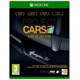 Project Cars Game Of The Year (GOTY) Xbox One Game | http://gamesactions.com shares #new #latest #videogames #games for #pc #psp #ps3 #wii #xbox #nintendo #3ds