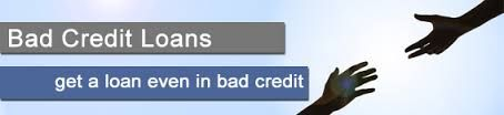 i need a loan but have a bad credit OK!  Here are bad credit loan for you. Online application method