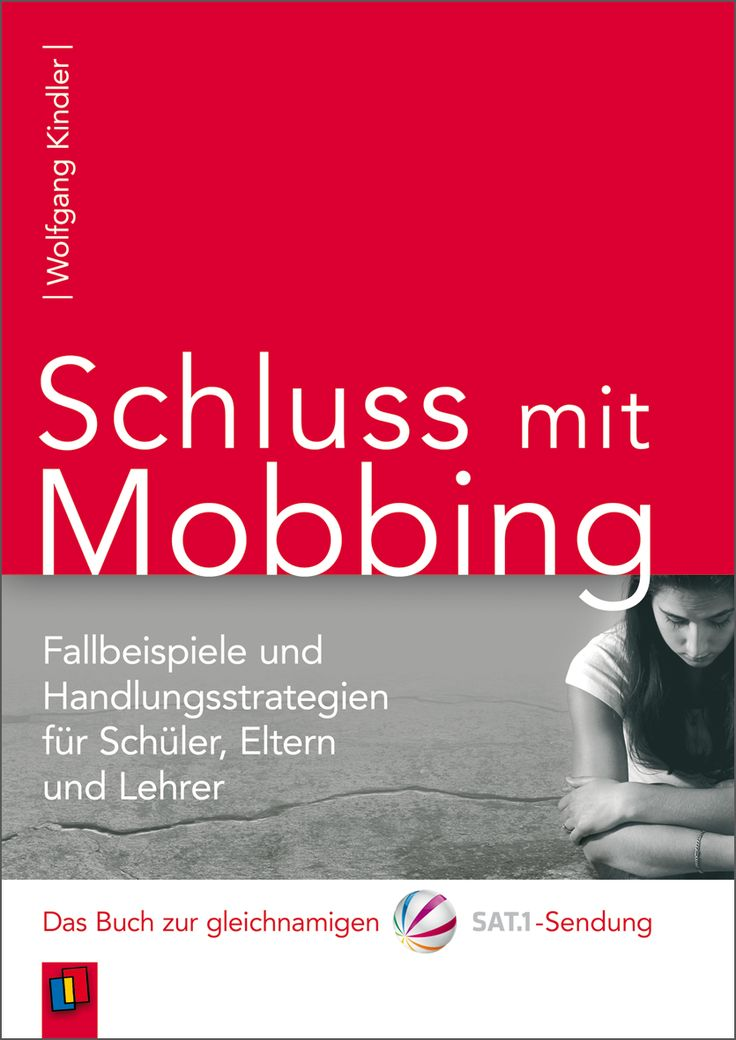 Schluss mit Mobbing