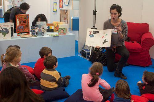 Come leggere ad alta voce ai bambini