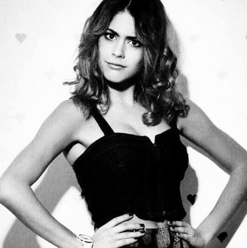 #TiniStoessel #Violetta