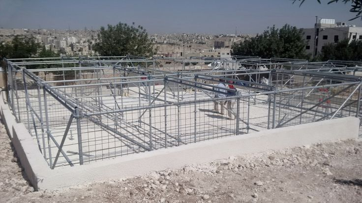 Re:Build project provides a safeguard for Syrian refugees - News - Frameweb