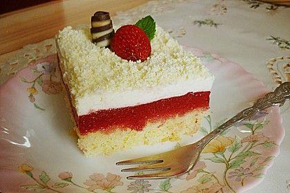 Frau Holle Kuchen 1