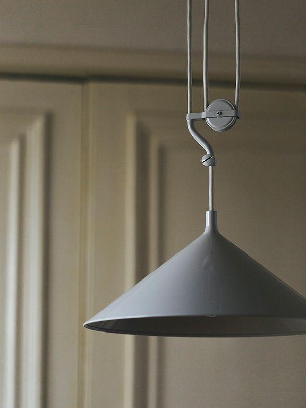 pulley(プーリー)|ペンダント照明|製品紹介|照明・インテリア雑貨 販売 flame