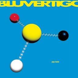 """Bluvertigo """"Pop Tour"""" 28/6/2001 Stadio Centrale del Tennis, Roma"""