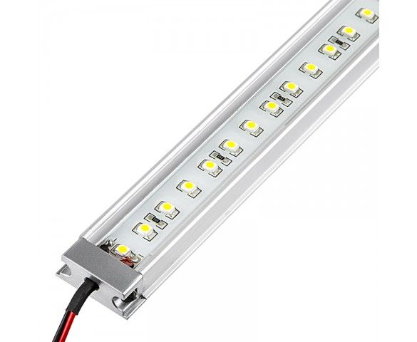 Waterproof Linear Led Light Bar Fixture 390 Lumens Bar Lighting Led Strip Lighting Linear Lighting