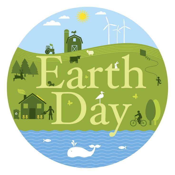 ಌ Earth Day 2015 ಌ