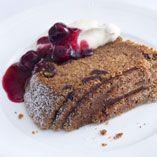 Arabialainen maustekakku - Finnish recipe for Arabian spice cake