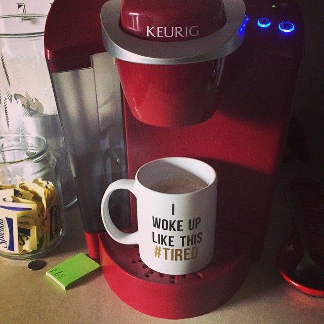 Not To Worry, Keurigu0027s Here To Help! Kick Start. Single Cup Coffee MakerSingle  ...