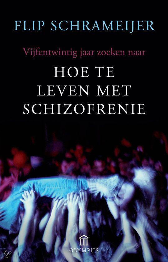 Hoe te leven met Schizofrenie - F. Schrameijer - ISBN 9789046701652. Vijfentwintig jaar zoeken naar. Vaak treft schizofrenie vriendelijke en gevoelige jongvolwassenen. Ook voor de directe omgeving betekent dat het begin van een lijdensweg. Wat gebeurt er met...GRATIS VERZENDING IN BELGIË - BESTELLEN BIJ TOPBOOKS VIA BOL COM OF VERDER LEZEN? DUBBELKLIK OP BOVENSTAANDE FOTO!