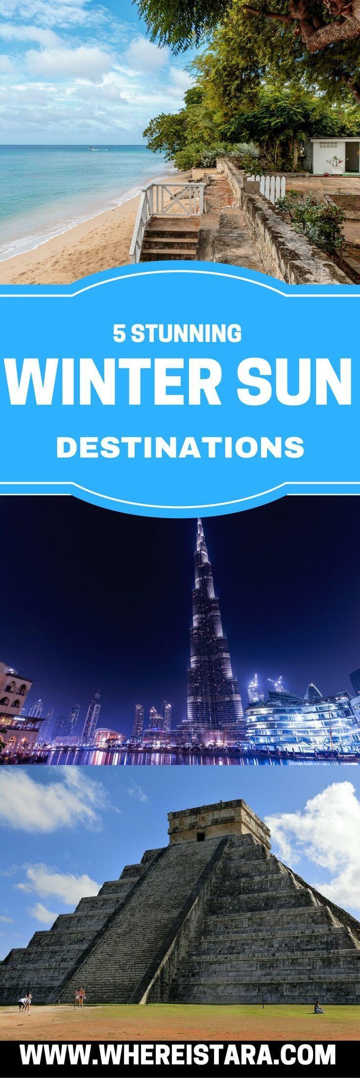 43884 best beach living images on pinterest beach beach for Top winter sun destinations