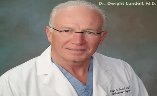 Knowledge is Power. World Renown Heart Surgeon Speaks Out On What Really Causes Heart Disease - Dr. Dwight Lundell M.D.
