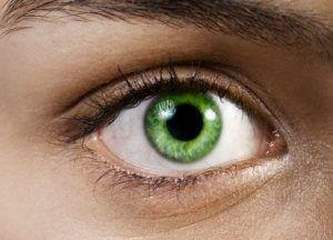 Vědci tvrdí, že barva Vašich očí prozradí o Vás všechno