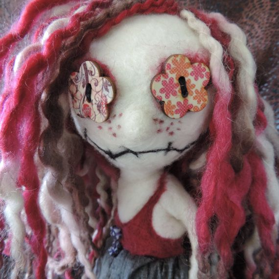 Hey, I found this really awesome Etsy listing at https://www.etsy.com/au/listing/471926700/petal-fully-poseable-gothic-ooak-rag