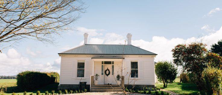The Ultimate Farmhouse Escape: Quamby Home - The Grace Tales