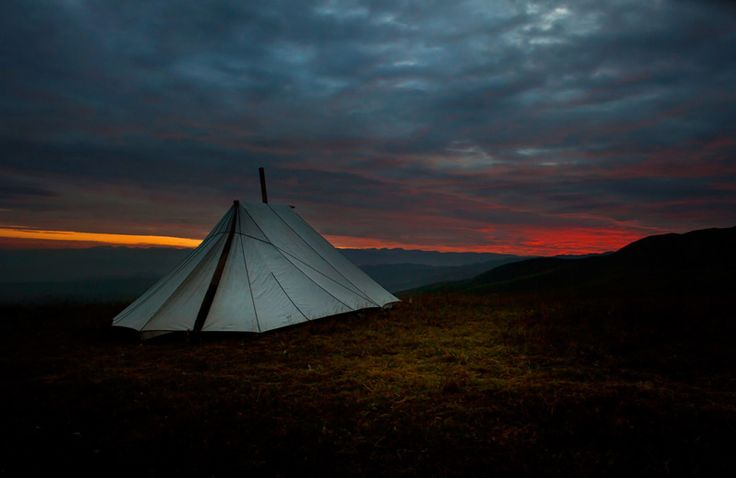 sweet tent... Florian Ritter | Photography