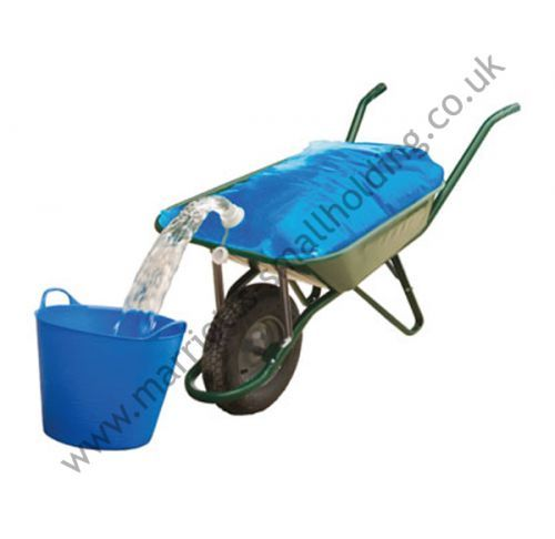 H2GO Wheelbarrow Bag 80ltr - £14.00 ex. VAT
