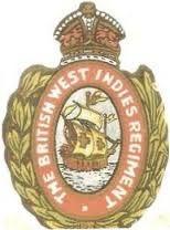WWI - British West Indies Regiment