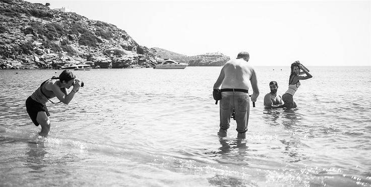 Destination wedding photography in Sifnos, Greece, traditional ceremony