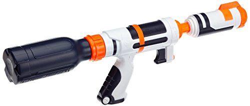 Ak Sport – 0795078 – Fusil À Eau – Nerf Super Soaker Bottle Blitz: Descriptif produit: Le Nerf Bottle Blitz est le Super Soaker par…