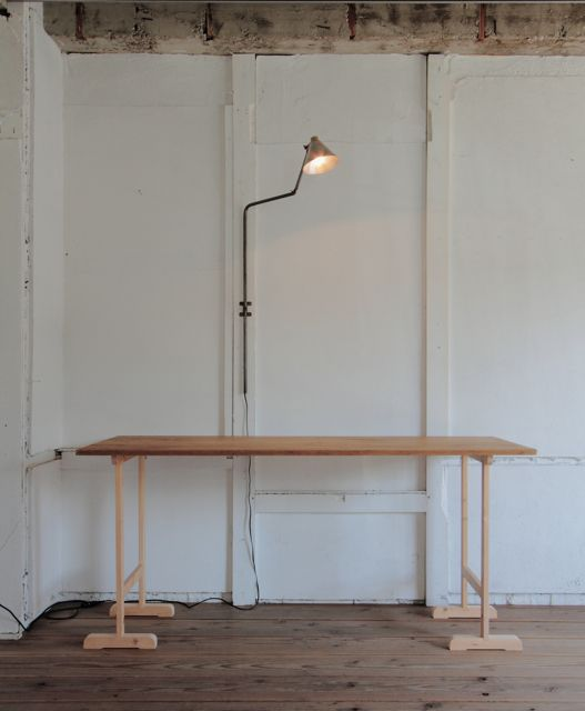 アトリエテーブル2