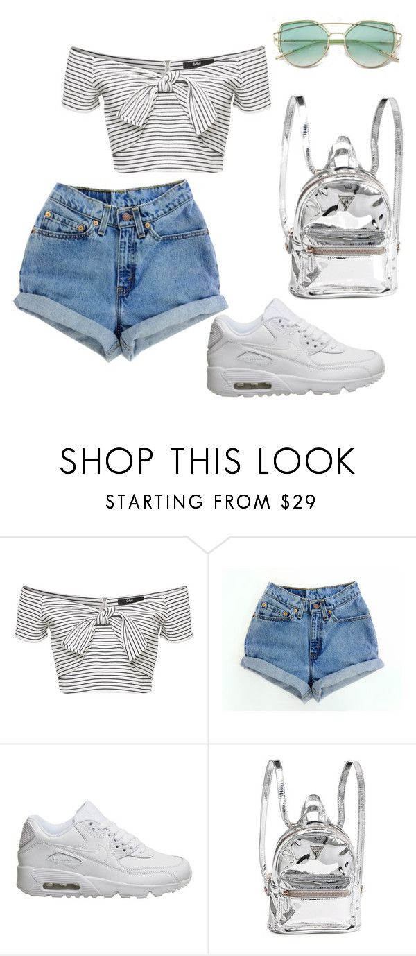 """Untitled #44"" by oalma952 on Polyvore featuring NIKE"
