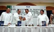 Yucatán, pionero en acceso a información especializada