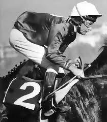 Jockey L.Piggott.
