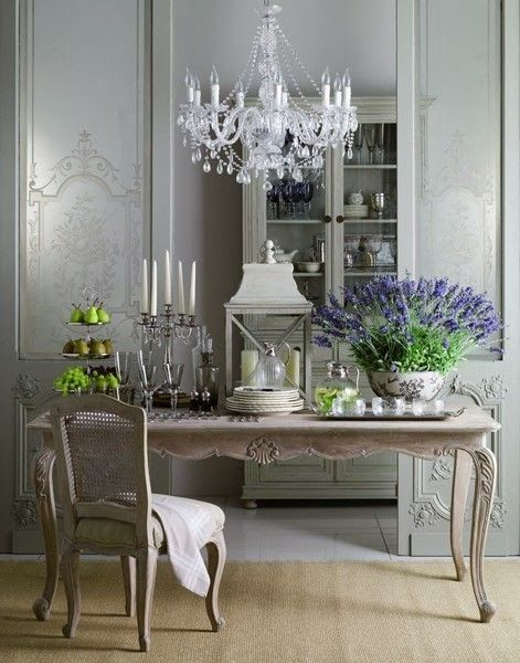 some changes and 50 favorites for friday - French Decor Blog