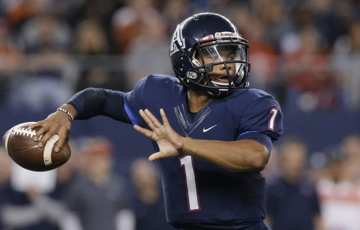 Kyler Murray held the attention of thousands during his pursuit of Allen High School's third-consecutive state championship which capped off what could be the greatest high school football career i...