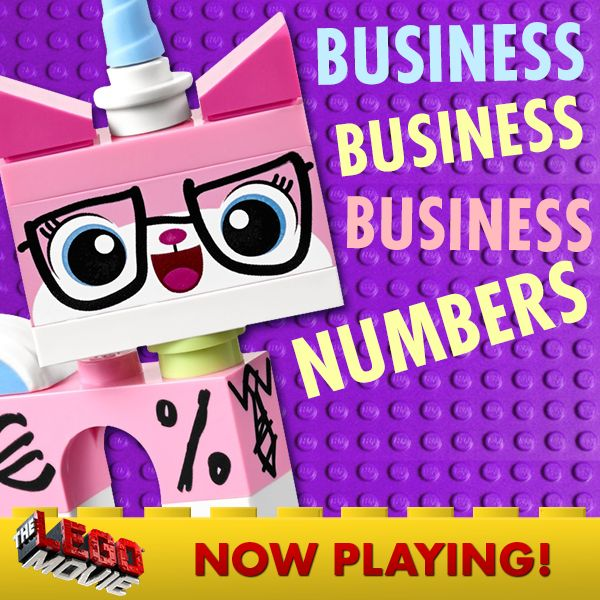 Unikitty Business 1000+ images about The...