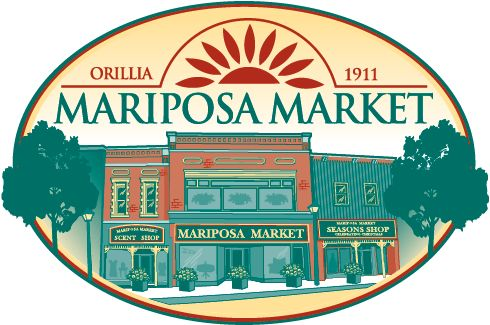 Mariposa Market- When visiting Orillia. This is the best place in Ontario - Food is great, sweets are amazing and home made jams and jelly's and spreads to purchase. This is my favorite spot North of Toronto