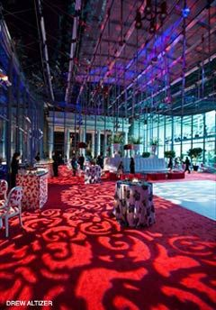 17 best images about pgprom2016 on pinterest prom for How can prom venues be decorated