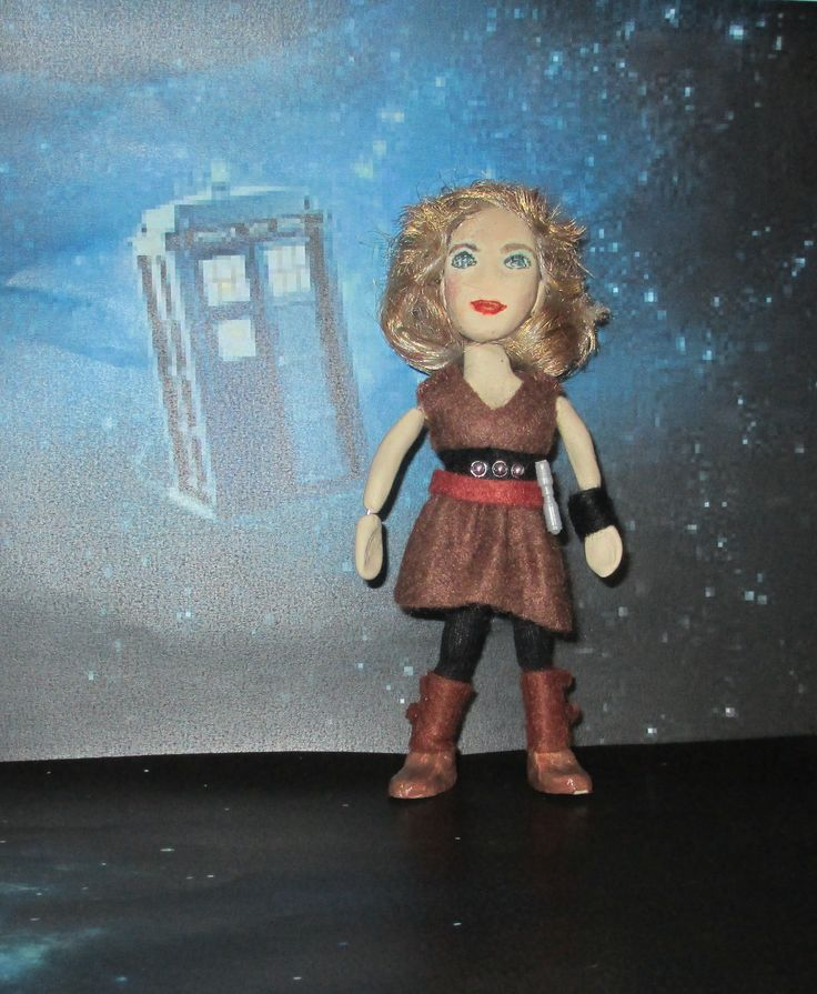 my River Song