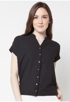 Felicity Blouse from X8 in black_1