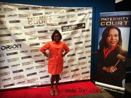 Lauren Lake's Paternity Court Season 2