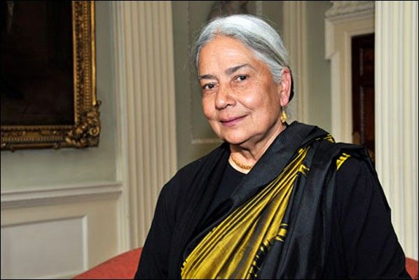 Anita Desai is known for her sensitive portrayal of the inner feelings of her female characters. Many of Anita Desai's novels explore tensions between family members and the alienation of middle-class women. She has been shortlisted for the Booker Prize three times, and a recepient of the Sahitya Akademi award in 1978 for her novel, Fire on the Mountain. Some of her other works include: Games at Twilight (1978), Cry, The Peacock (1963) and The Zigzag Way (2004).