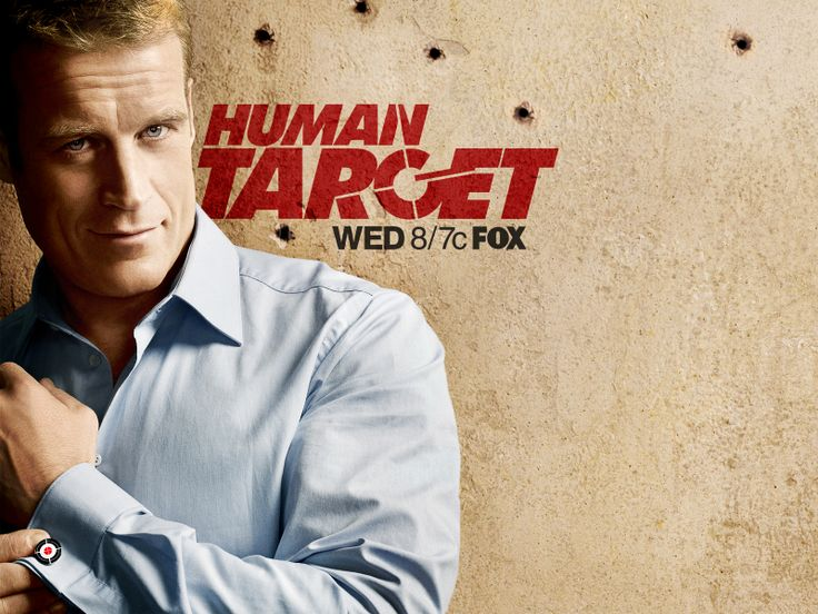 Human Target (2010 TV series) | Posted by Tv-Shows on , Labels: dvdrip hdtv bodyguard action crime ...